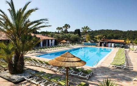 Côte d'Azur, camping Ecolodge 5* : 8j/7n en mobilhome + piscine, proche plage, - 30%