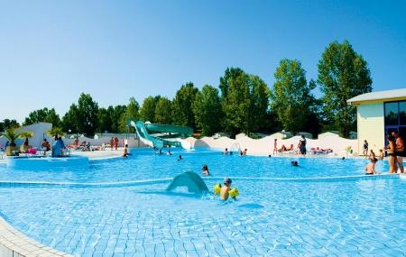 Vendée, camping 4*, juillet & août : vente flash, 8j/7n en mobil-home + parc aquatique