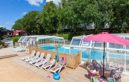 Vendée, camping 4* dernière minute juillet : 8j/7n en mobil-home, proche plage, - 36%