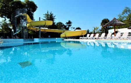 Vendée, camping 5* : 8j/7n en mobil-home + parc aquatique et club enfants, proche mer