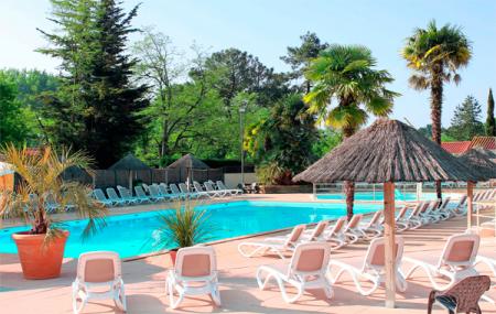 Vendée, camping 5* : vente flash, 8j/7n en mobil-home + parc aquatique, - 41%