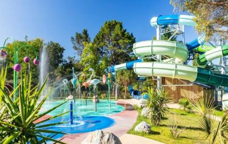 Campings courts séjours juillet : 4j/3n ou 5j/4n en mobil-home avec piscine, - 35%
