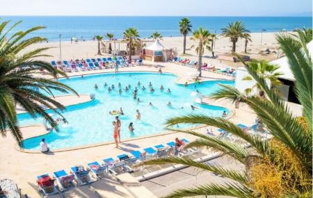 Corse, campings : 8j/7n en mobil-home/lodge avec piscine, proche plage, - 14%