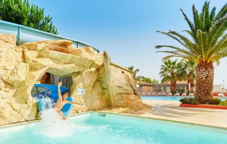 Languedoc, campings Homair : 8j/7n en mobil-home avec piscine, proche mer, - 40%