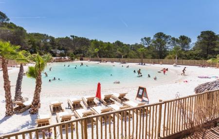 Provence Côte d'Azur, campings : 8j/7n en mobil-home, - 25%