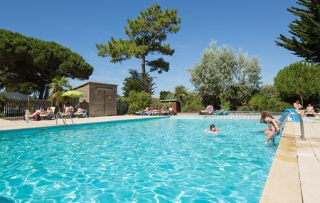 Île de Ré, camping 3* : vente flash, 8j/7n en mobil-home + parc aquatique, proche plage