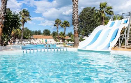 Campings avec parc aquatique : 8j/7n en mobil-home de 3* à 5* en France et en Italie, - 35%