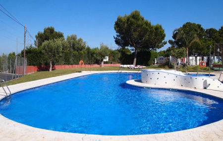 Espagne, Costa Dorada : camping 3*  8j/7n en mobilhome + parc aquatique, accès plage, - 83%