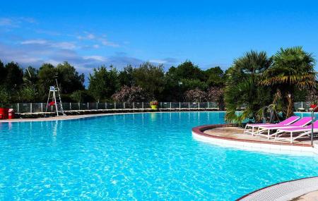 Campings 4* Siblu, juillet : enchères, 8j/7n en mobil-home + parc aquatique, - 50%