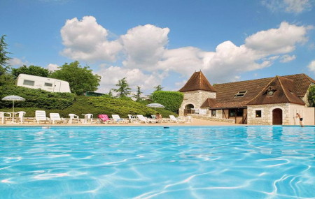Soldes, campings en France & Espagne : 8j/7n en mobil-home, - 70%