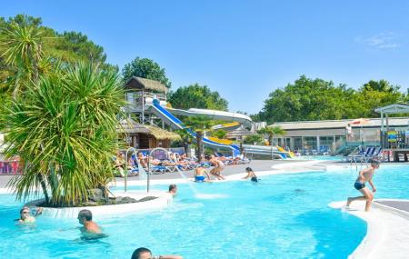 Campings bien notés : 8j/7n en mobil-home ou bungalow, Corse, Vendée... - 70%