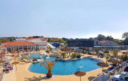 La Baule, campings : 8j/7n en mobil-home + parc aquatique, dispos vacances d'été, - 53%