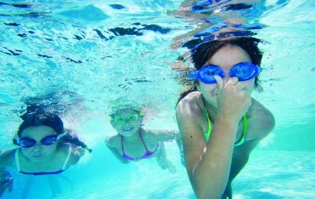 Campings été : 8j/7n en mobilhome + piscine, proche de la mer, jusqu'à - 65%