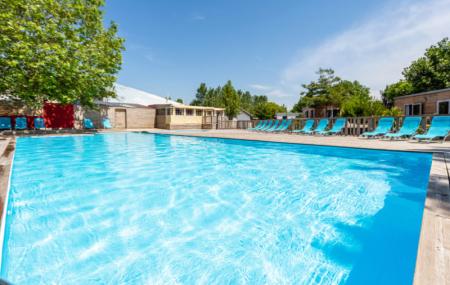 Campings promos : 8j/7n en mobil-home en Aquitaine, Bretagne, Ardèche... - 70%