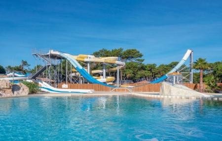 Campings 4* & 5* vacances d'été : 8j/7n en mobil-home + piscine & animations + code promo