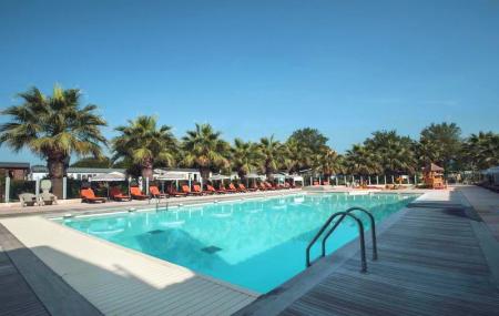 Campings en PACA : 8j/7n en mobil-home avec piscine, jusqu'à - 60%