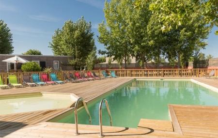 Campings en septembre : 8j/7n en mobilhome + piscine, en France / Espagne, - 81%