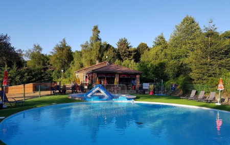 Campings : 1ère minute, locations 8j/7n en mobil-home, Languedoc, Bretagne... - 65%