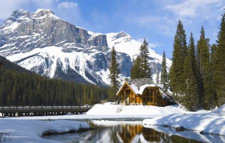 Canada : séjours et circuits 6 ou 7 nuits, pension selon offre