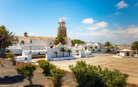 Canaries, Lanzarote : vente flash, 8j/7n en hôtel front de mer, tout compris + vols