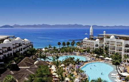 Week-ends détente : 2j/1n et plus, hôtels 3*/5*, Espagne, Baléares, & Canaries, jusqu'à  - 67%