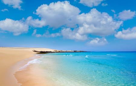 Canaries, Fuerteventura : séjour 8j/7n en hôtel 4* + petits-déjeuners + vols Air France
