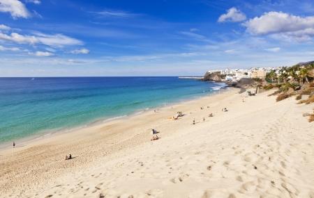 Séjours : 8j/7n en janvier au Maroc, aux Canaries, au Cap-Vert... jusqu'à - 60%