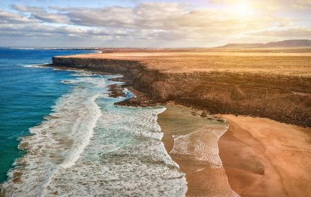 Canaries, Fuerteventura : séjour 8j/7n en hôtel bord de mer tout compris + vols