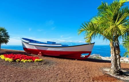 Canaries : séjour 8j/7n en hôtel 4* + petits-déjeuners + vols