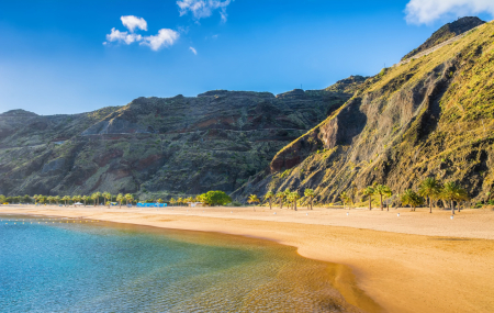 Canaries, Ténérife : séjour 8j/7n en hôtel 4* + petits-déjeuners + vols