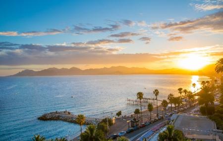 Cannes : vente flash, week-end 2j/1n en hôtel 4* + petit-déjeuner