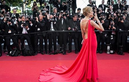 Festival de Cannes : week-end 2j/1n en hôtels 4* + séance cinéma, - 27%
