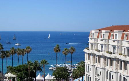 Week-ends bord de mer : dernière minute, 2j/1n ou plus en hôtel 4*, Biarritz, Deauville, Cannes...