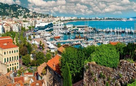 City-breaks en France : vente flash 2j/1n en hôtels 3* & 4* + petit-déjeuner