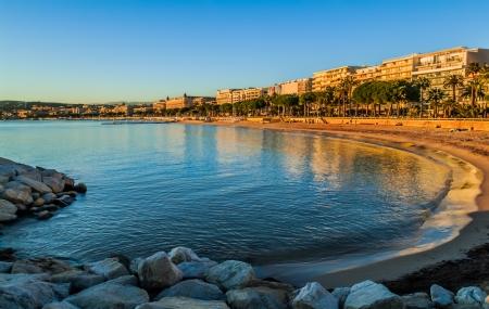 Cannes : promo week-end 2j/1n en hôtel 3* + petit-déjeuner, - 35%
