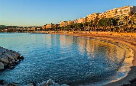 Cannes : week-end 2j/1n en hôtel 4*, dispos pendant le Festival, - 38%