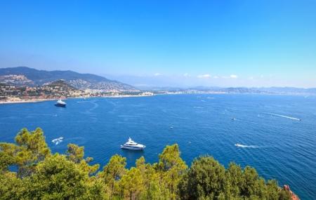Cannes : week-end 3j/2n en hôtel 4* + petits-déjeuners, - 39%