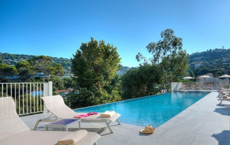 Cannes : enchère week-end 2j/1n en hôtel 4* + petit-déjeuner