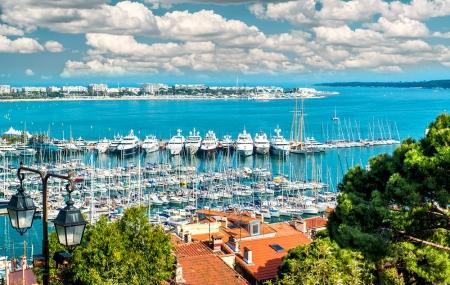 Week-end sous le soleil de la Côte d'Azur : 2j/1n en hôtels 4* à Nice, Cannes, Marseille...