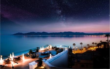 Mois de la Thalasso : France & Tunisie 1 à 7 nuits en hôtels 3* à 5* + soins inclus, - 40%