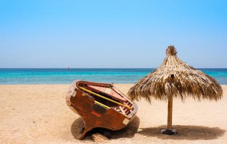 Cap-Vert : 1ère minute, séjour 8j/7n en hôtel + petits-déjeuners + vols