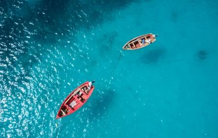 Cap-Vert : séjour 8j/7n en hôtel club 4* tout compris, - 44%