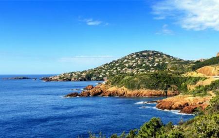Côte d'Azur : week-end 2j/1n en hôtel 4* + petit-déjeuner et dîner, - 30%