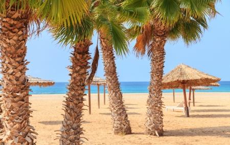 Cap-Vert : séjour 8j/7n en hôtel 4* tout compris, - 36%