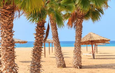 Cap-Vert : séjour 8j/7n en hôtel 4* tout compris + vols, - 34%