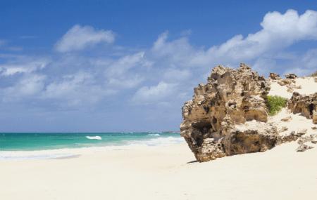 Cap-Vert : séjour 7j/6n en hôtel 4* + petits-déjeuners + vols, - 31%