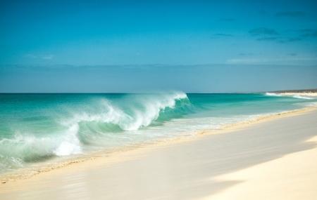 Cap Vert : vente flash, séjour 8j/7n en club 4* tout compris + vols & transferts, - 48%