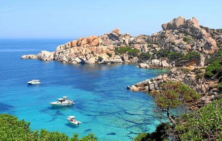 Sardaigne : vente flash, week-end 3j/2n en hôtel 4* + petits-déjeuners