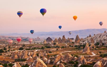 Turquie : vente flash, circuit 8j/7n en hôtels 4/5* + pension complète + excursions & vols