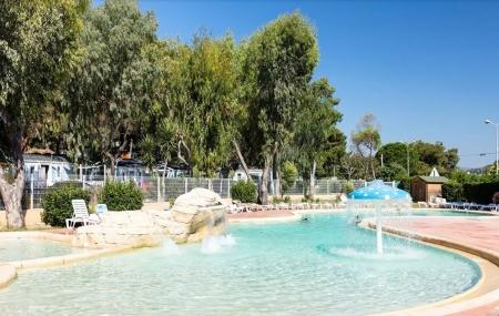 Camping été 2019 : location 8j/7n en résidences 3 à 5*, Côte d'Azur, Languedoc...